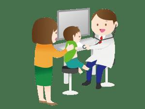 子供と医療