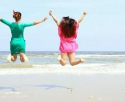 卒業旅行 女子旅