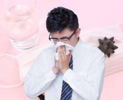 花粉症 鼻 薬 おすすめ
