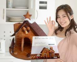 クリスマス お菓子 手作りキット