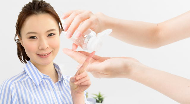 化粧水を手作り