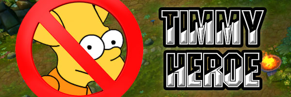 Timmy Héroe