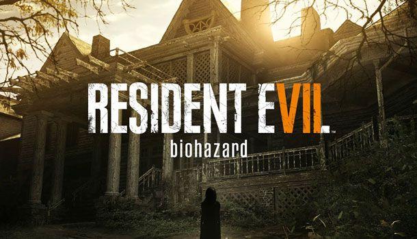 Capcom presenta Resident Evil 7: Gold Edition