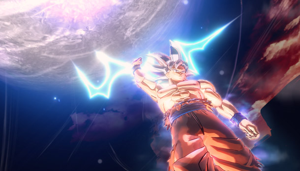 Dragon Ball Xenoverse 2 Extra Pack 2
