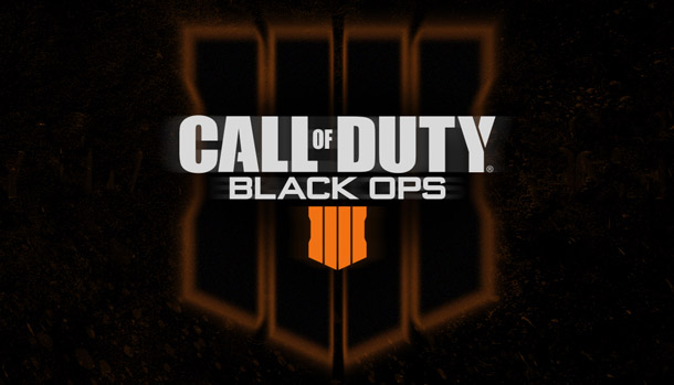 Call of Duty Black Ops 4 - Activision anuncia Call of Duty: Black Ops 4