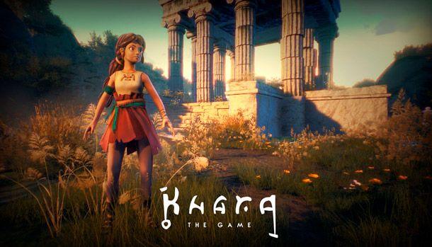 Khara