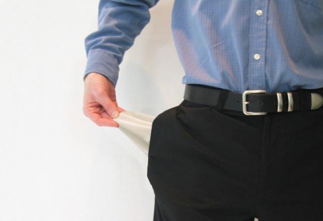 Empty Pockets