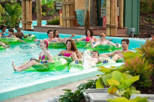 Summer Vacation Activities Near Our Branson Condo Rentals