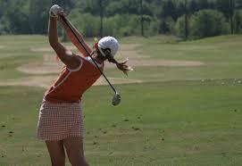 Women-Golfers