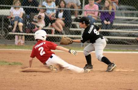 llanerch hills baseball and softball relationship