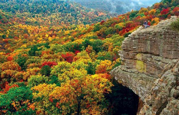 Ozarks-Fall-Color