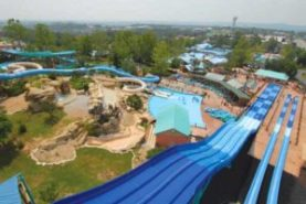 Nothing Like A Branson White Water Summer Vacation