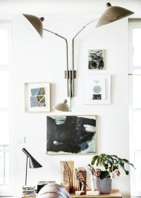 The Best Modern Lighting From Etsy - Thou Swell