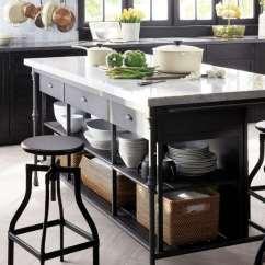 Kitchen Carts Cabnet Stylish Freestanding Islands & - Thou Swell