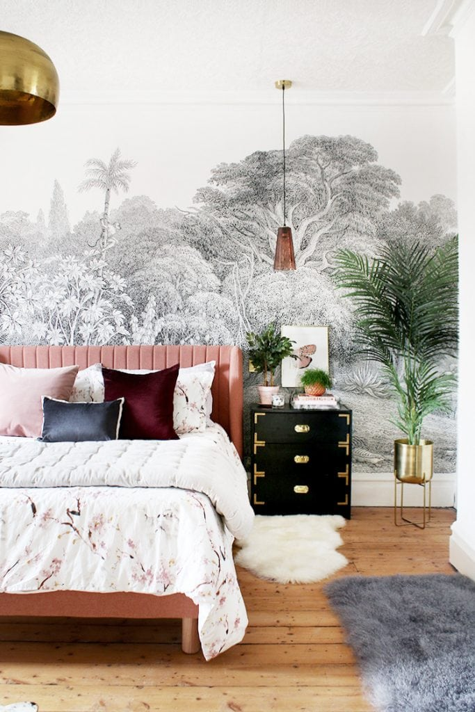 Cornell Apartment Design Bedroom Boards  Thou Swell