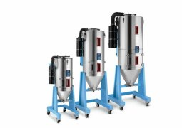 EH - Hot Air Dryers