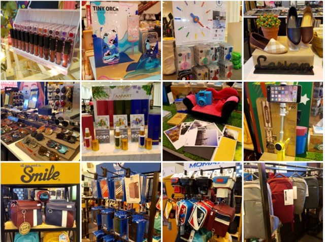 """Amarin Brand Sale """"Gifts Give Happiness"""" (26 ธ.ค. - 4 ม.ค.61)"""