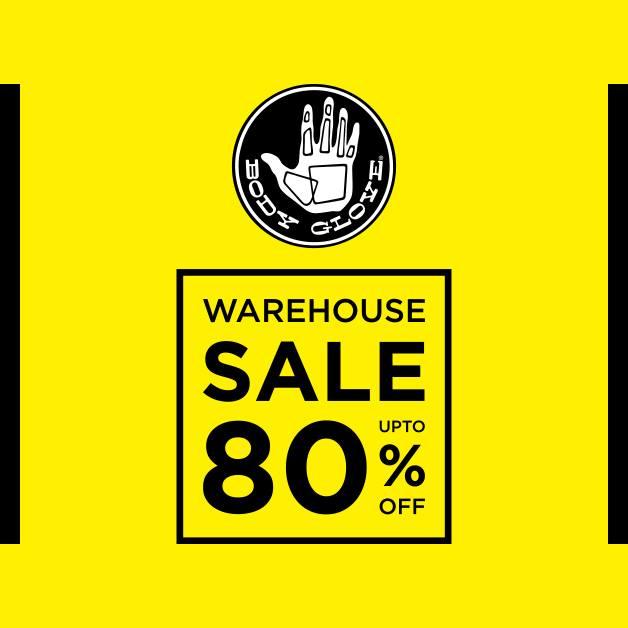 , Body Glove Warehouse Sale 2018 ลดล้างสต๊อกสูงสุด 80% (1 ธ.ค. 2561 – 6 ม.ค. 2562)