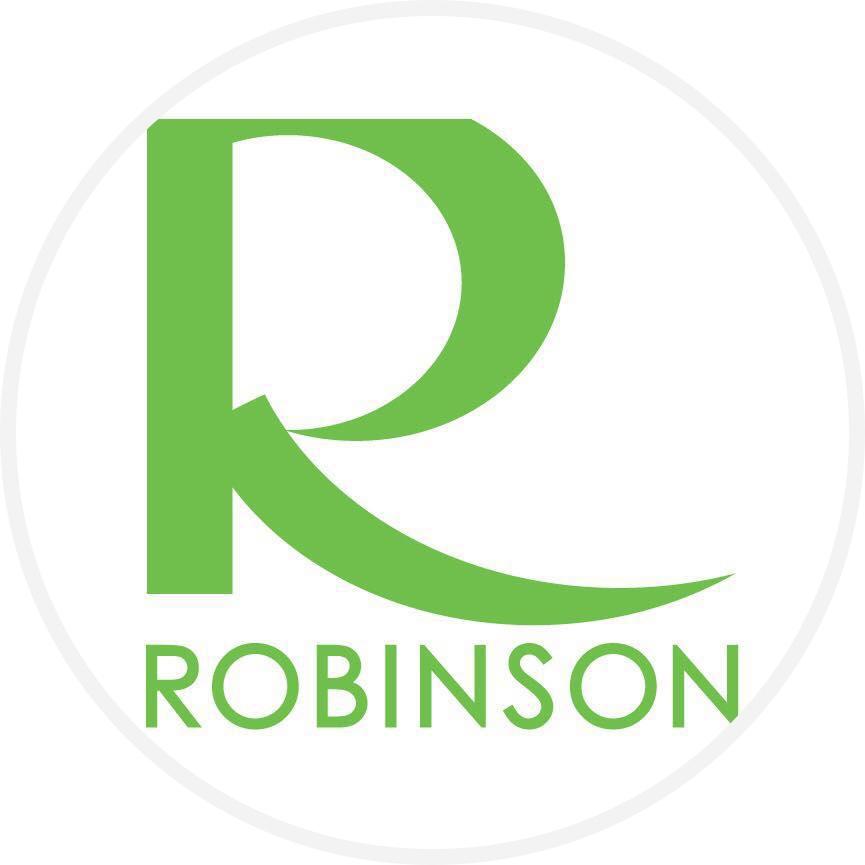 Robinson โรบินสัน