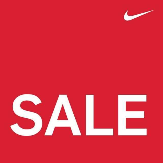 NIKE End of Season SALE 2019 ไนกี้ ลดราคา ที่ Nike Shop 14 - 23 มิถุนายน 2562