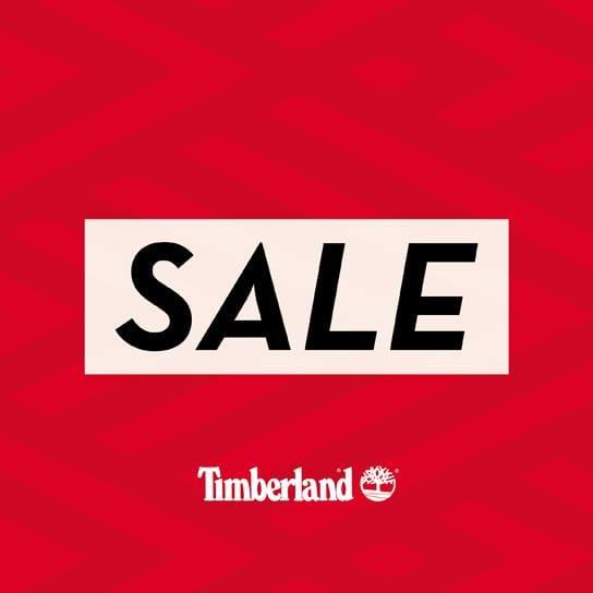 Timberland End of Season ลดราคา ทุกสาขา เริ่ม 1 มิถุนายน 2019