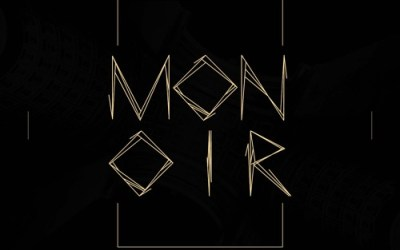 MONOIR – Yeah We Might
