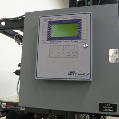 Copeland Discus Wiring Diagram Emg 81 85 1 Volume Tone Hussmann 30 Hp Low Temp Freezer Refrigeration Rack