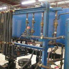 Copeland Discus Wiring Diagram 3 Phase Reversible Motor Tyler 22 5 Hp Low Temp Freezer Refrigeration Rack