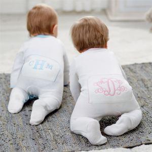 MP mate romper babies