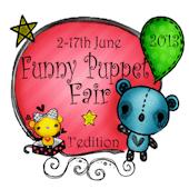 Funny Puppet Fair