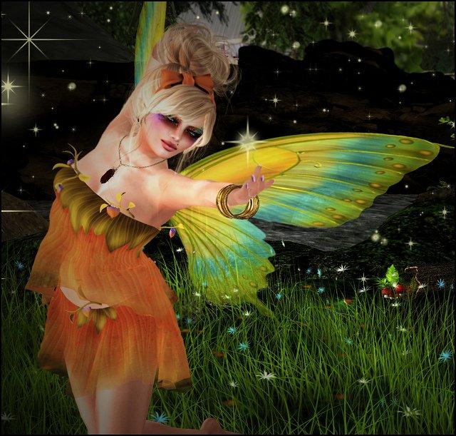 Minuet Fairy