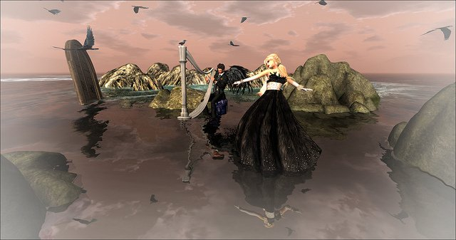 Song of Lenore