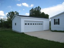 Mobile Homes with Garages for Sale