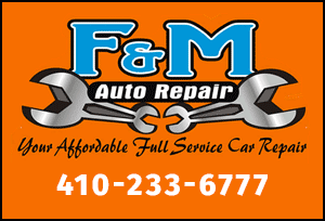 F&M Auto Repair - Three Brothers Shopping Plaza