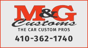 M&G Custom Car Pros - Three Brothers Shopping Plaza