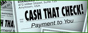 Baltimore Check Cashing