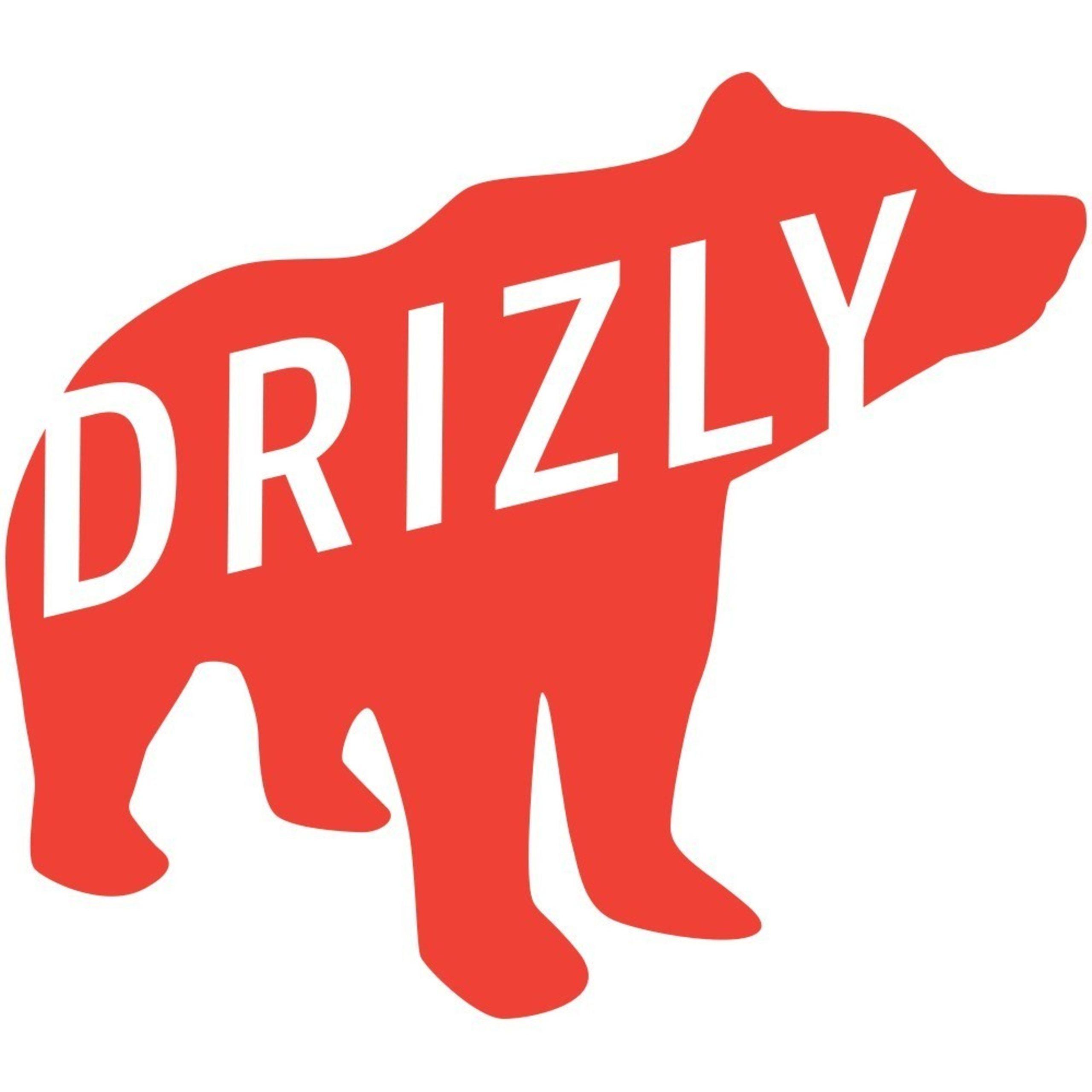 Drizly Bear Logo