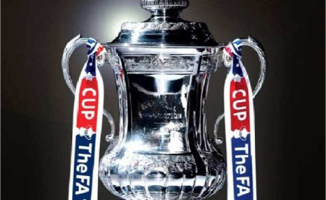 Don T Miss Out On The Fa Cup Final Action Blog Three