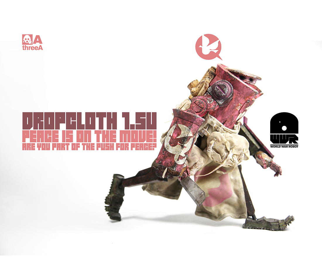 Dropcloth 2.0