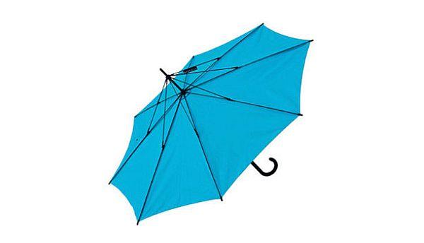 The Inside outside umbrella