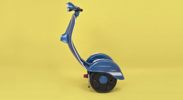 Zero Scooter (1)