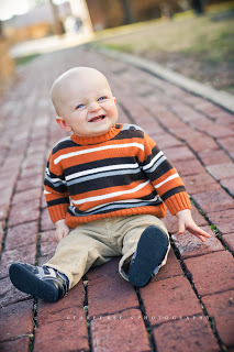 Reed-8 Months