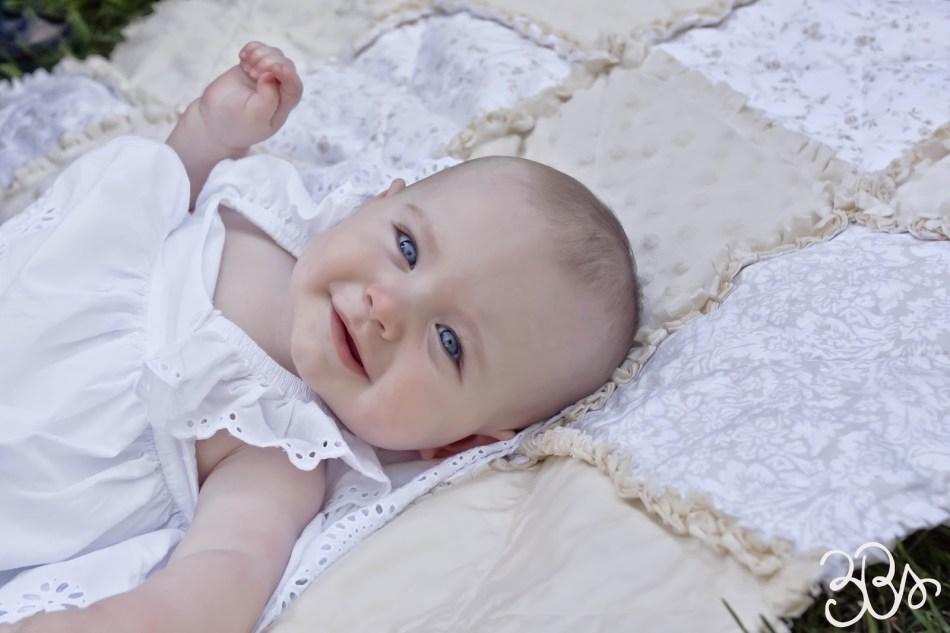 Harper-8 Month