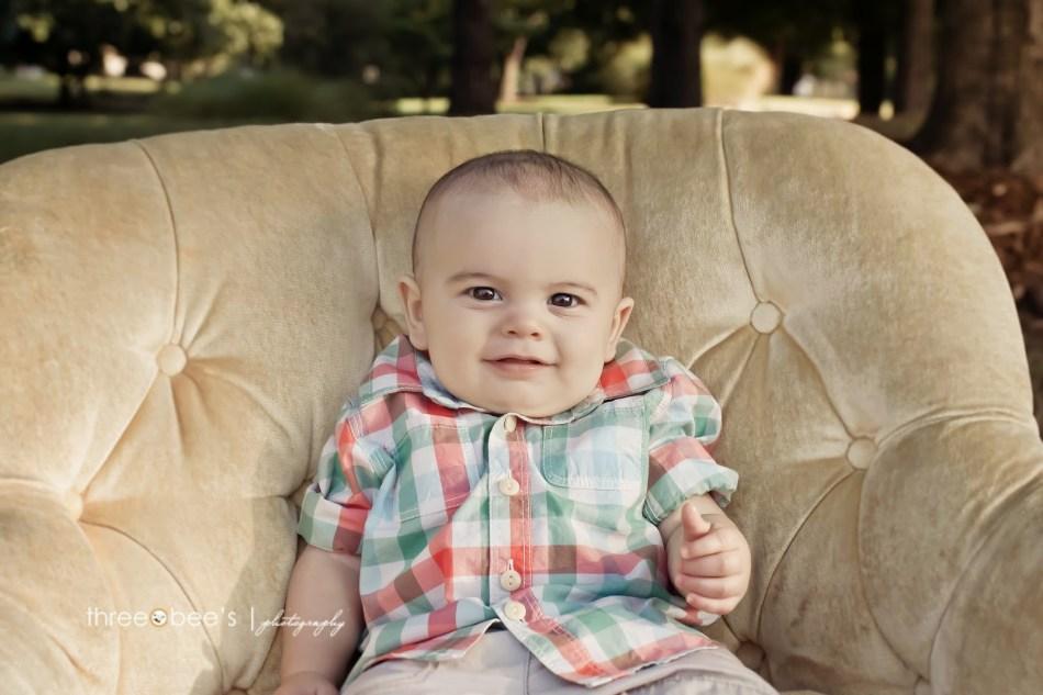 Brayden-6 Months