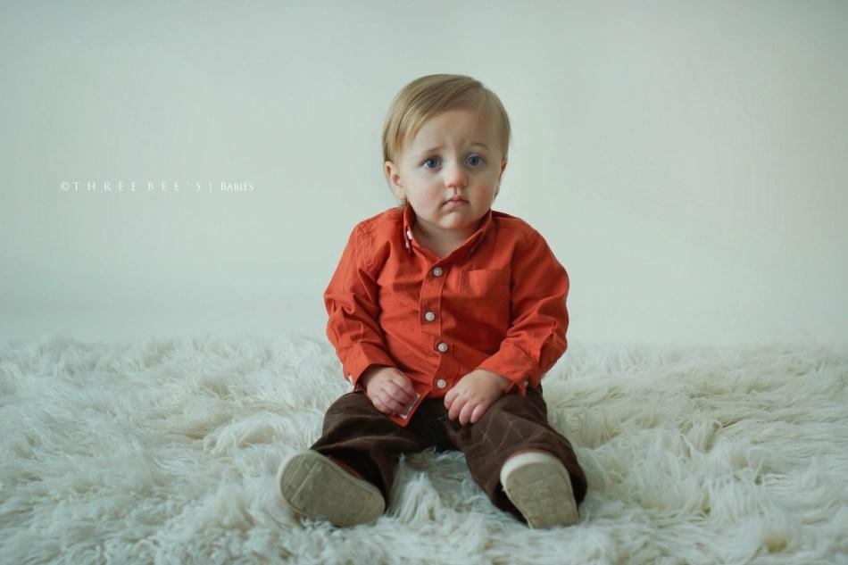 Henry-1 Year