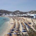 Mykonos, Greece – World's Best Party Beach