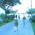 The walk to Praia Azeda and Azedinha, Buzios