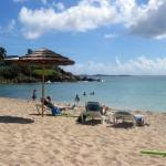 Bluebeard's Beach, St. Thomas USVI