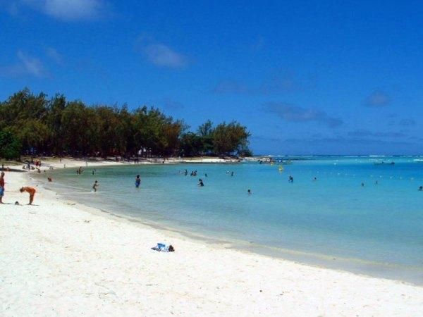 Review Of Blue Bay Beach Mauritius World S Best Beaches
