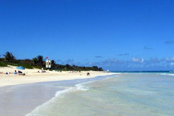 Puerto Rico Beaches